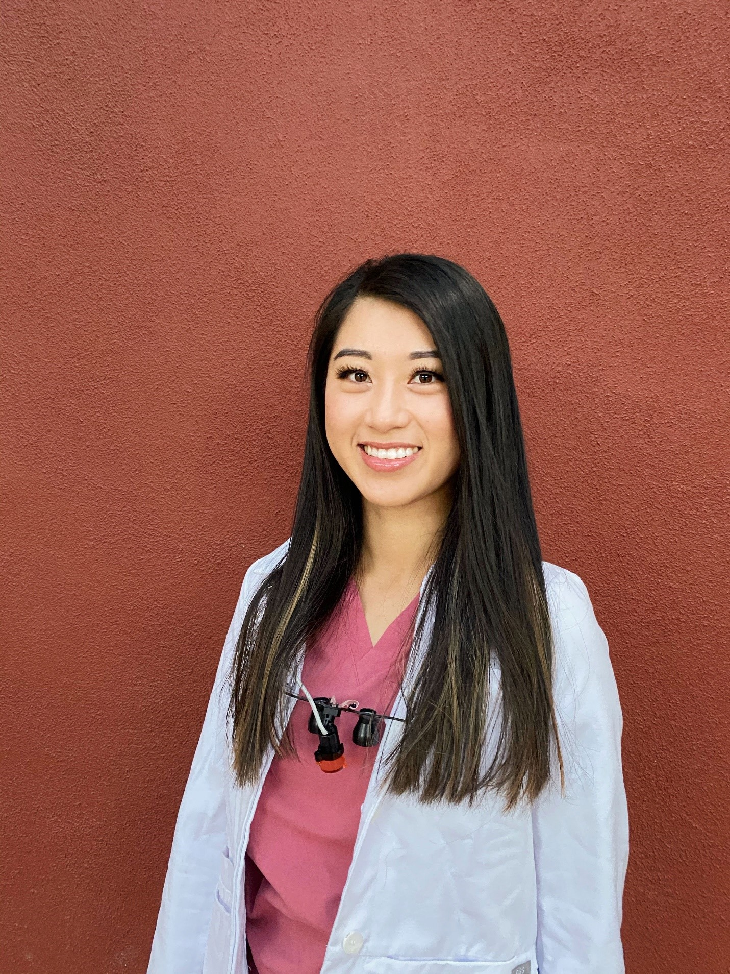 Dr Iris Zhou