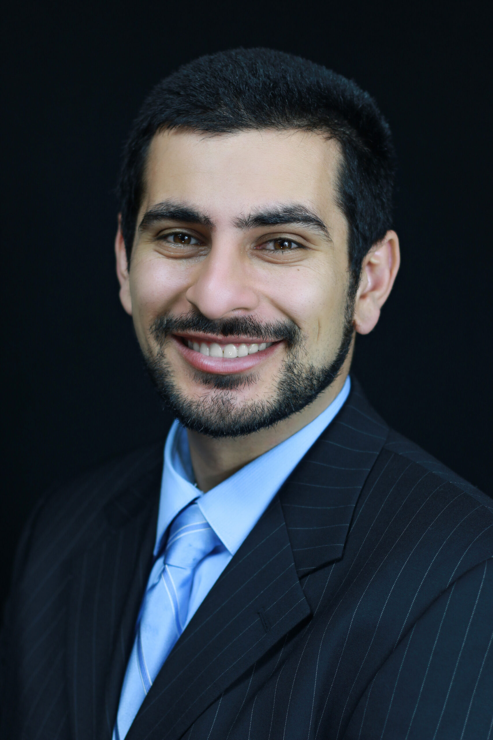 Dr Andrew Elmasri