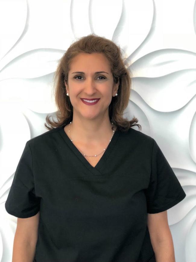 Dr Mary Zomorodi