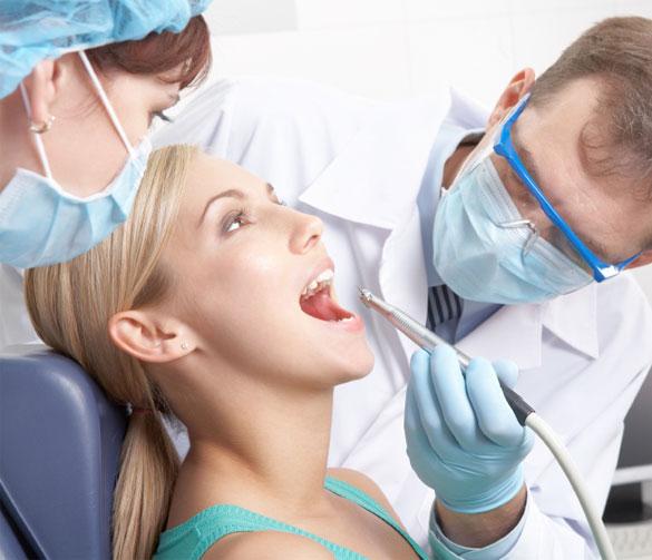 general dentistry banner